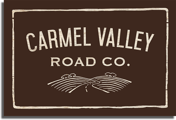Carmel Valley Road Company Logo