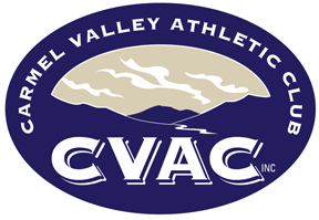 Carmel Valley Athletic Club Logo