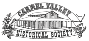 Carmel Valley Historical Society
