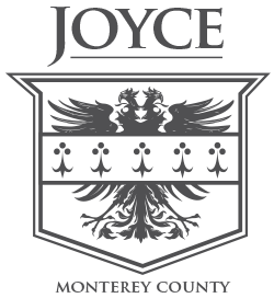 Joyce Wine Co. Logo