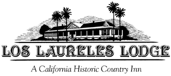 Los Laureles Lodge Logo