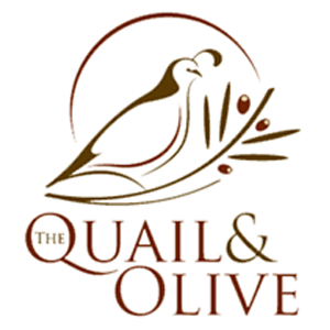 Quail and Olive logo_welcome