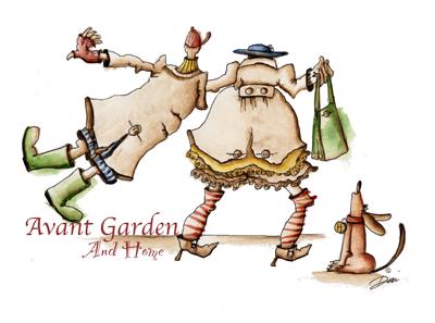 Avant_Garden_welcome_logo