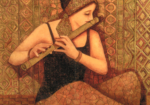Carol Keyes