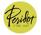 Peridot Fine Art Logo