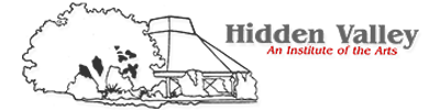 Hidden Valley Music Seminars Logo