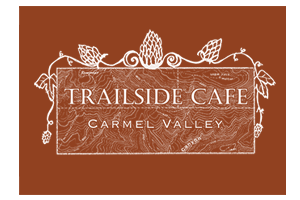 Trailside Cafe and Beer Garden Logo