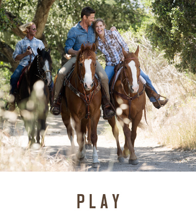 Carmel Valley Ranch Play for all ages