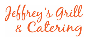 Jeffrey's Grill and Catering Logo