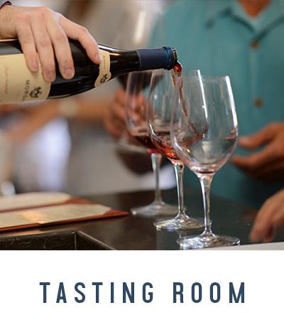 Taste Morgan Tasting Room