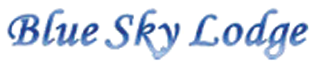 Blue Sky Lodge Logo