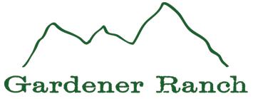 Gardener Ranch Logo