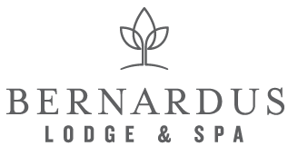 Bernardus Lodge and Spa Logo