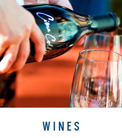 Cima Collina Wines