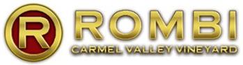 Rombi Carmel Valley Vineyard Logo