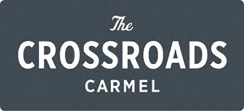 The Crossroads Carmel Logo