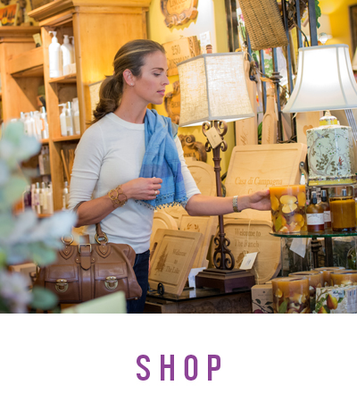 Shop The Crossroads Carmel