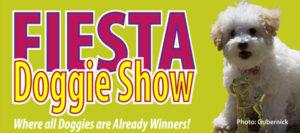 Fiesta Doggie Show