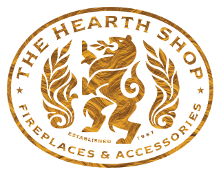 The Hearth Shop Logo