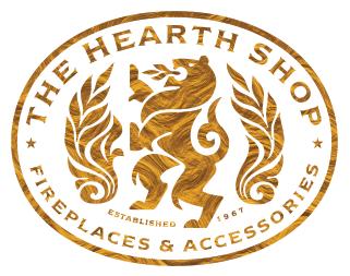 The Hearth Shop Logo
