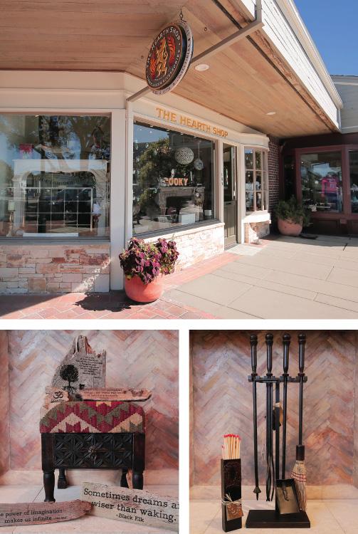 The Hearth Shop