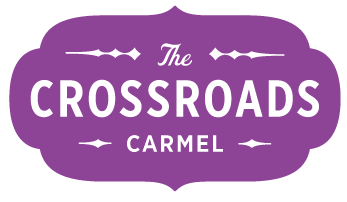 The Crossroads Carmel Logo