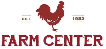 Farm Center Logo