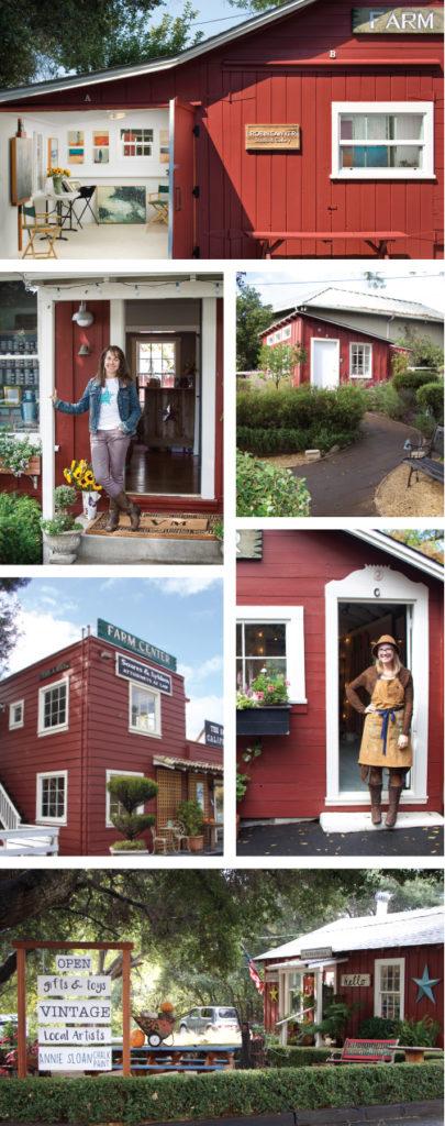 Farm Center at Mid Valley