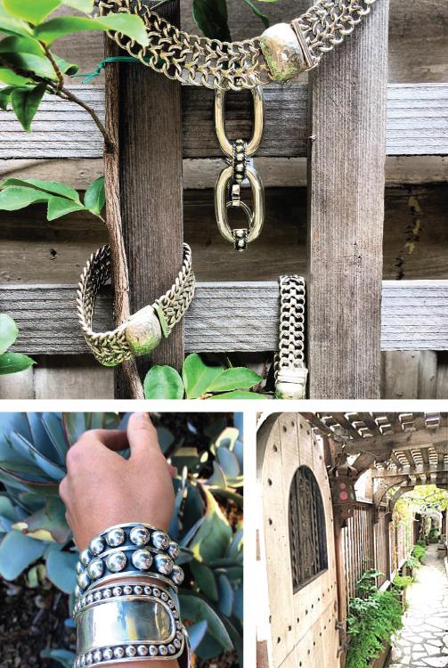 Pat Areias Jewelry