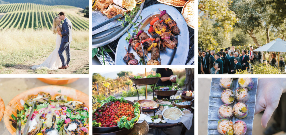 Paradise Catering