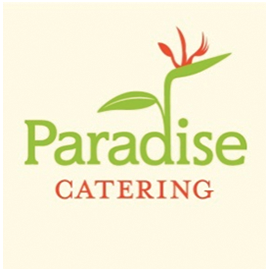 Paradise Catering Logo