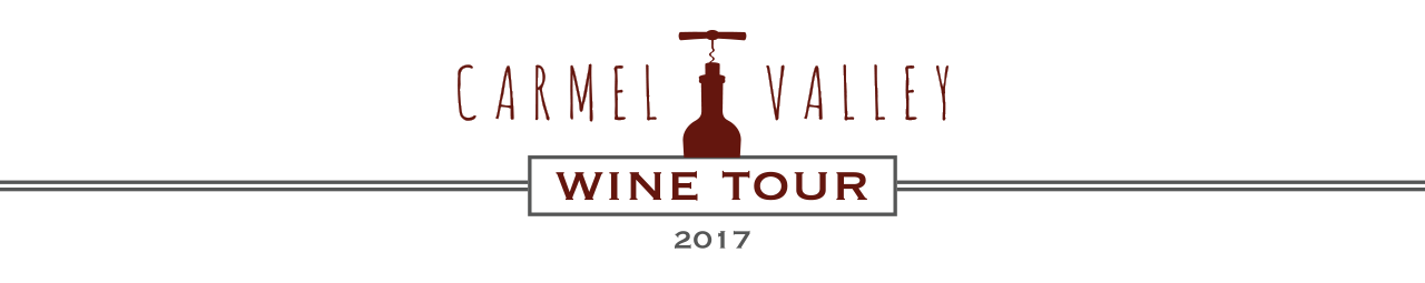 Carmel Valley Wine Tour