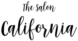 The Salon California Logo
