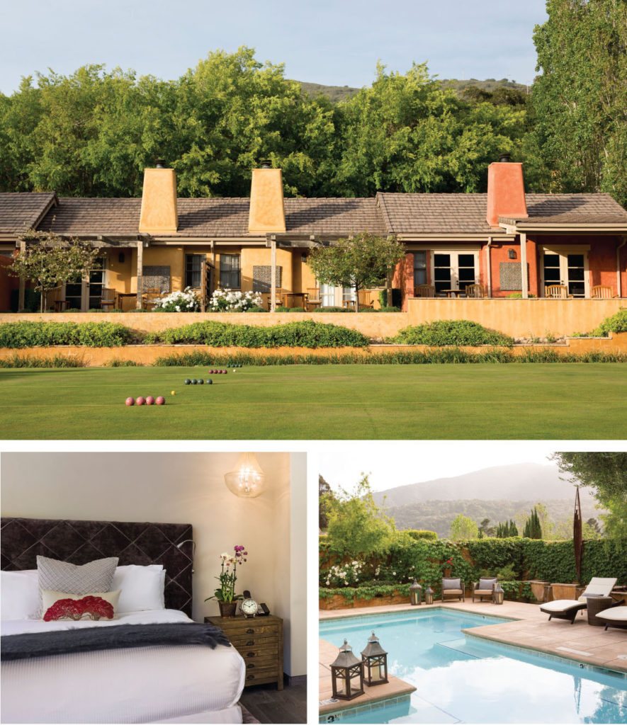 Bernardus Lodge and Spa