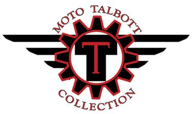 Moto Talbott Collection Logo