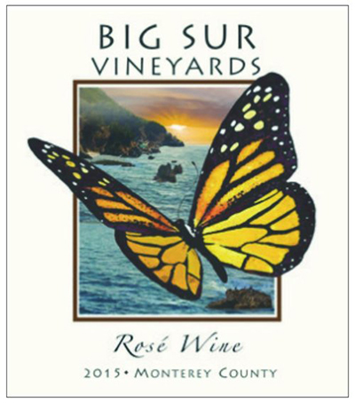 Big Sur Vineyards