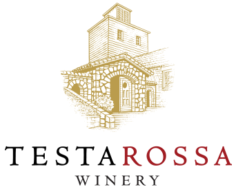 Testarossa Winery Logo