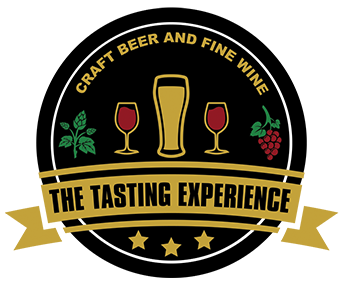 The Tasting Experience Logo