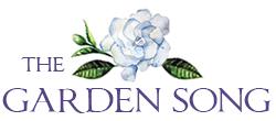 The Garden Song Logo