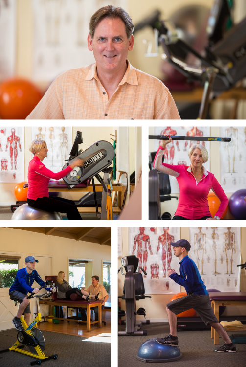 Carmel Valley Physical Therapy