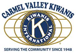 Carmel Valley Kiwanis Logo