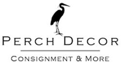 Perch Decor Logo