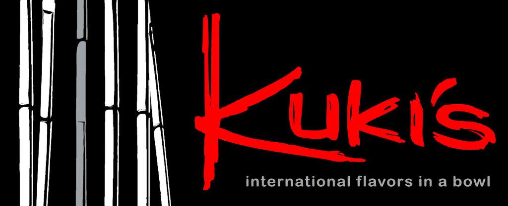 Kuki's Logo