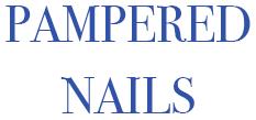 Pampered Nails Logo
