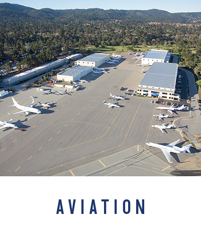 General and Commercial Aviation